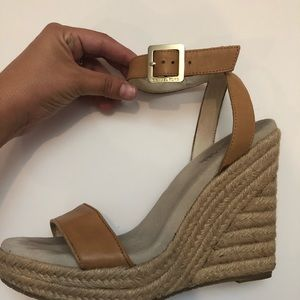 Michae Kors Wedges